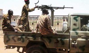 مقتل ضابط بالجيش السوداني وإصابة جنود في هجوم ميليشيات إثيوبية image