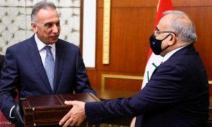 """الكاظمي يمد يده للمحتجين في العراق.. بـ""""أول قرار"""" image"""