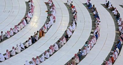 السعودية تعلن ضوابط فتح المساجد وصلاة الجماعة خلال الفترة المقبلة image