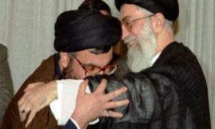 خامنئي يبعث برسالة تعزية إلى نصرالله image