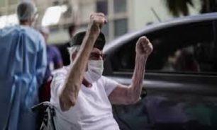 المسنون المصابون بمرض السكري أكثر عرضة لخطر الوفاة بكوفيد 19 image
