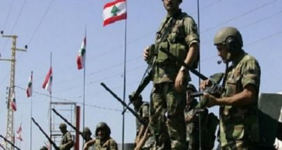 الجيش... آخر معاقل الصمود image
