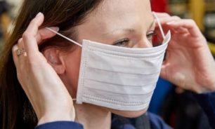 هل يمنع نقع قناع الوجه في الماء المالح انتقال فيروس كورونا؟ image