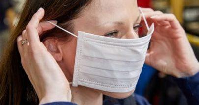 مكافحة الأمراض الأميركية توصي بمواصلة استخدام الكمامات في المدارس image