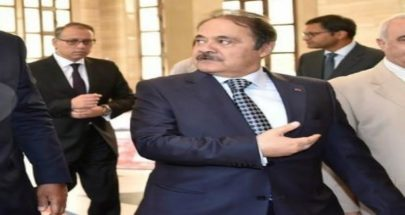 علي حمد قائدا عاما لجمعية الكشاف العربي في لبنان image