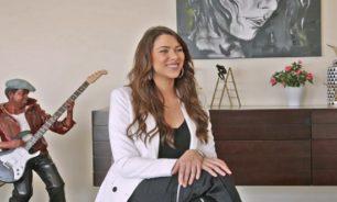 """دانييلا رحمة تردّ على باميلا الكيك: لا أكترث لرأيها بي و""""I don't care""""! image"""