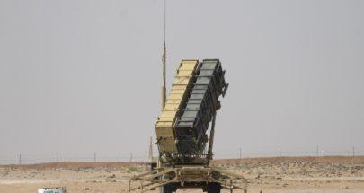 واشنطن وافقت على بيع 84 صاروخ باتريوت للكويت image