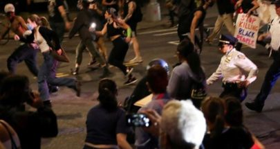 شرطة نيويورك تعتقل 200 شخص شاركوا في الاحتجاجات بعد مقتل فلويد image