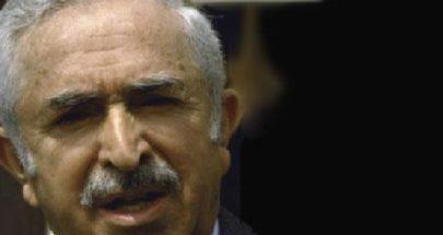 الخير: اغتيال الشهيد رشيد كرامي استهداف للخط العروبي image