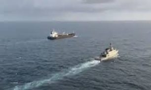 مقاتلات فنزويلية تؤمن حماية ناقلات النفط الإيرانية ـ فيديو image