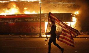 نشر 500 عنصر من الحرس الوطني الأميركي في مينيابوليس image