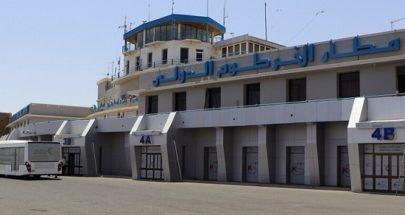 السودان ينفي هبوط طائرة إسرائيلية في مطار الخرطوم image