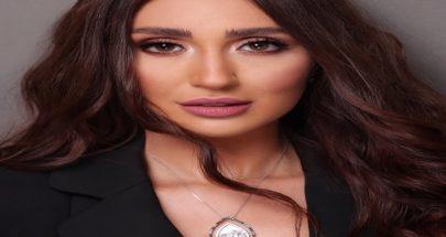بالصورة: حالة جيسي عبدو بعد فاجعة خسارة والدها image