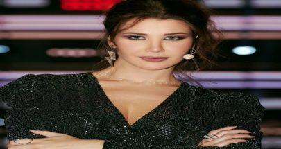 نانسي عجرم تستعد لإطلاق أغنية عن بيروت image