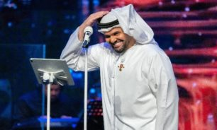 الجسمي يعايد الجمهور وينثر الأمل والفرح حول العالم ببث حي من أبوظبي image