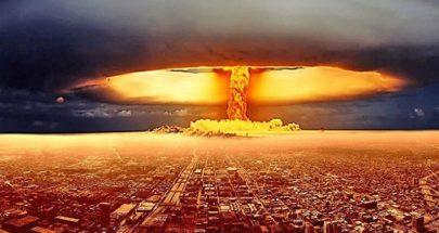 استعمال السلاح النووي حلال؟! image