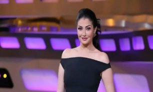 غادة عبد الرازق تعترف بتأثير الشخصيات التمثيلية على صحتها النفسية image