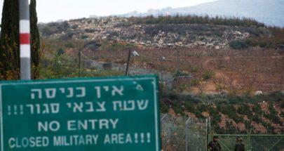 توتر جنوباً.. الجيش الإسرائيلي يطلق النار على راعٍ لبناني image