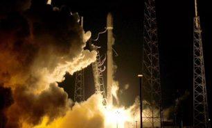 إنطلاق أول رحلة أميركية مأهولة للفضاء منذ عام 2011 image