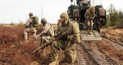 """الجيش الأميركي يشن غارات على """"طالبان"""" image"""