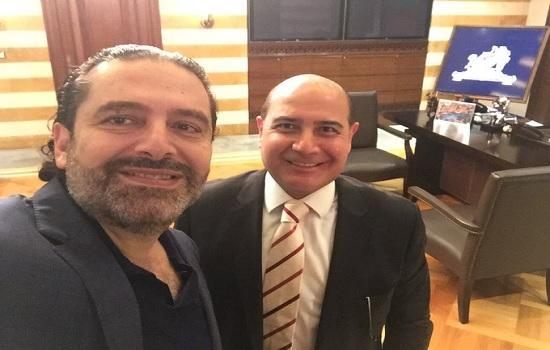 منير الحافي: الرئيس الحريري صامدٌ كالفولاذ! | LebanonFiles