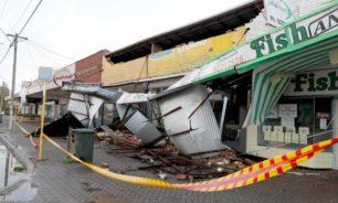 ولاية أسترالية في مرمى أقوى عاصفة منذ 15 عاما image