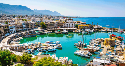 قبرص تتراجع عن فتح المجال الجوي مع لبنان image