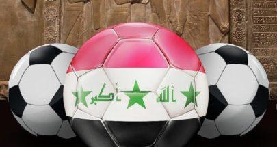 إصابة بفيروس كورونا في الدوري العراقي image