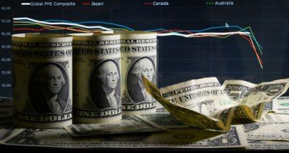الاقتصاد الأميركي ينهار بنسبة 42 بالمئة وأزمة سياسية في الأفق image