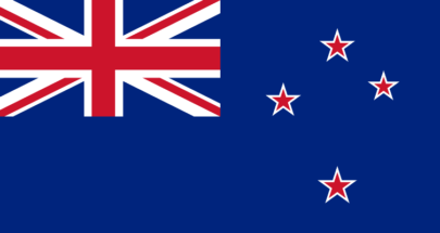 نجاة نيوزيلنديين بعدما تاها 19 يوما في متنزه وطني وعر image