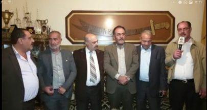 عشائر بعلبك الهرمل وعائلاتها: العفو العام مطلبنا ولن نتراجع عنه image