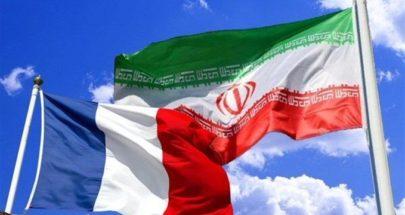 فرنسا: العلاقات مع إيران أصبحت صعبة بعد الحكم بسجن مواطنة image