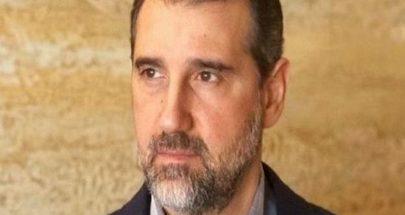 حرب رامي مخلوف مع النظام تستعر.. الأيام القليلة المقبلة حاسمة image