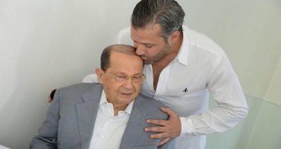 """عشية التحرك الاحتجاجي... زين العمر للرئيس عون: """"رح إبقى معك"""" image"""