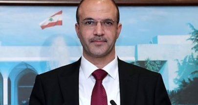 وزير الصحة أكد البدء بتوزيع أجهزة التنفس والاوكسيجين image