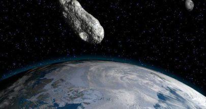 ناسا: كويكب ضخم بحجم بيج بن يتجه نحو الأرض image
