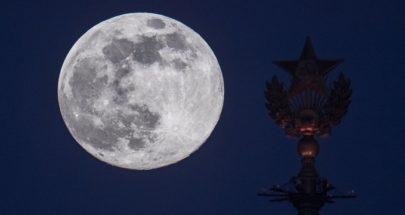 روسيا قد ترسل حيوانات مخبرية إلى مدار القمر image