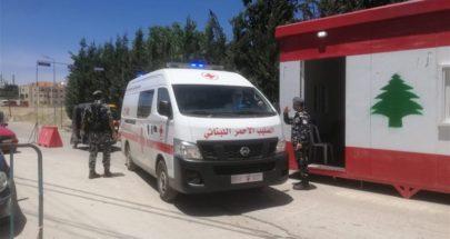 بعد اصابة 13 نازحا بكورونا في مجدل عنجر.. مناشدة لمفوضية اللاجئين image