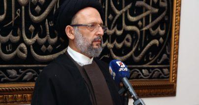 فضل الله: نحذر من استغلال حال التوتر للاغتيالات واشعال الفتن image