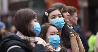 الصين تسجل حالة إصابة واحدة بكورونا في البر الرئيسي image