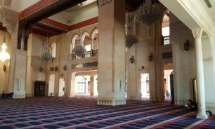منع أداء صلوات الجنائز في المساجد... image