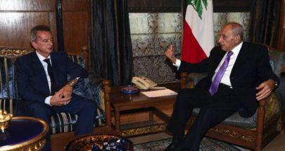 مفاوضات الحاكم والصندوق... ماذا يحصل في الزواريب السياسية؟ image