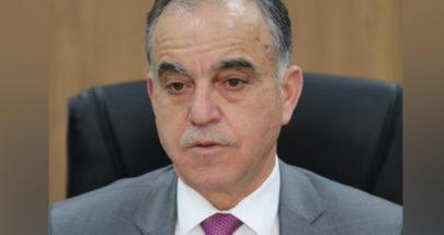 القاضي ابراهيم: سنواصل الخوض في ملفات الفساد image