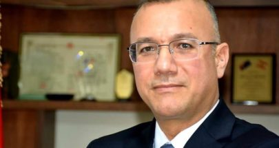درويش: بات رمي الاتهامات مباحا للتعامي عن هول المصائب image