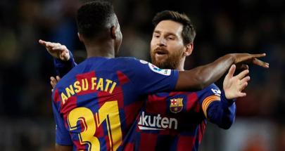 """""""مستحيل""""... برشلونة يرد على طلب يوفنتوس image"""