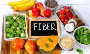 كيف تتبعين ريجيم الالياف لإنقاص الوزن بشكل منتظم؟ image