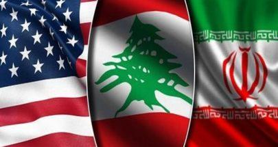 حرب باردة عالمية وحروب باردة لبنانية image