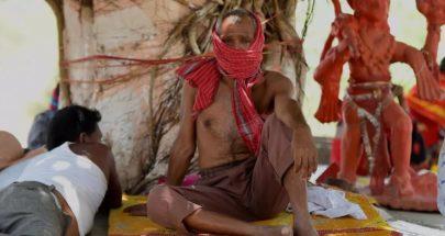 موجة حر في الهند والحرارة في نيودلهي تجاوزت 47 درجة image