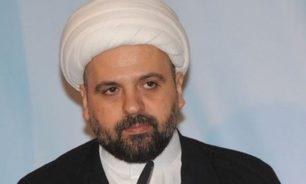 المفتي قبلان استقبل عبد الرزاق والقطان :البلد يعيش أسوأ لحظاته image