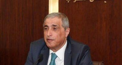 هاشم: الحكومة قد تتشكل مع نهاية الاسبوع وحقيبة المال خارج النقاش image